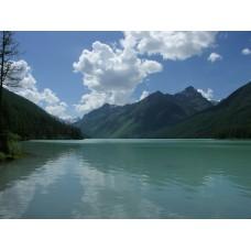ТОП–5 чистейших российских озер