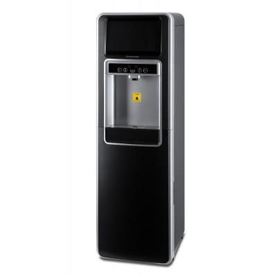 Кулер Ecotronic P5-LXAD с дисплеем для видео