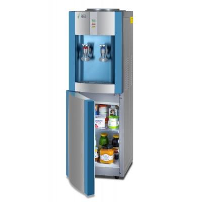 Кулер Ecotronic H1-LF с холодильником