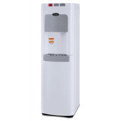Кулер Ecotronic C8-LX Slider white